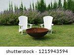 texas wine country vinyard    Shutterstock . vector #1215943594