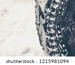 the image of black and white... | Shutterstock . vector #1215981094