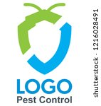 pesticides icon   pest control... | Shutterstock .eps vector #1216028491