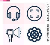contains such icons as...