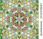graphic background design    Shutterstock . vector #1216143667