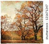 Golden Autumn   Artistic...