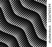 vector seamless texture. modern ... | Shutterstock .eps vector #1216760194