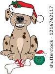 a vector illustration of a...   Shutterstock .eps vector #1216762117