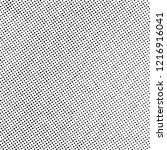 distress grunge halftone... | Shutterstock .eps vector #1216916041