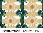 printable seamless vintage... | Shutterstock . vector #1216948147