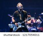 albany  ny   october 29  james... | Shutterstock . vector #1217054011
