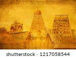 Tamil Nadu Ancient Temples