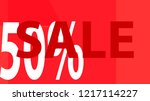 special sale banner  poster... | Shutterstock .eps vector #1217114227