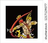rama shinta's culture from...