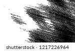 black and white grunge pattern... | Shutterstock . vector #1217226964