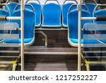 modern and comfortable city... | Shutterstock . vector #1217252227