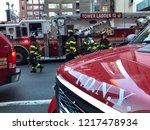 new york  ny  america   10.30... | Shutterstock . vector #1217478934