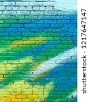Colorful Nashville Murals