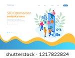 isometric seo optimization and...