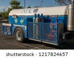 aliso viejo  ca   usa   10 10... | Shutterstock . vector #1217824657