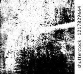 distress dirty overlay... | Shutterstock .eps vector #1217829664