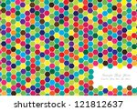 Abstract Vector Backdrop Design ...