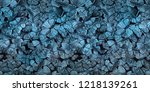 marble wall and floor for... | Shutterstock . vector #1218139261