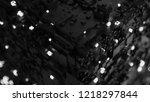 3d complex technology render...   Shutterstock . vector #1218297844