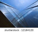 modern architecture | Shutterstock . vector #12184120