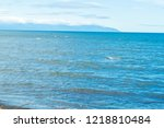 landscape in various places of... | Shutterstock . vector #1218810484