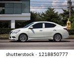chiangmai  thailand   september ... | Shutterstock . vector #1218850777