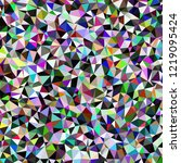 abstract background... | Shutterstock . vector #1219095424