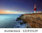 Portland Bill Light House...