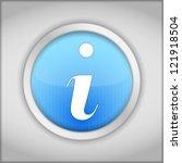 information icon  vector eps10...