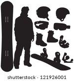 vector snowboard equipment