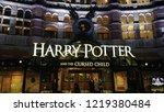 london  uk   september 2018 ... | Shutterstock . vector #1219380484