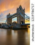 london  england   october 13... | Shutterstock . vector #1219786717