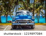 Varadero  Cuba   June 21  2017...
