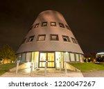 University Campus  Nottingham ...