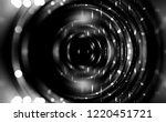 abstract grey motion... | Shutterstock . vector #1220451721