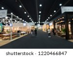 abstract defocused blurred of...   Shutterstock . vector #1220466847