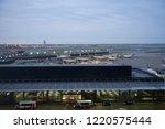 chicago  illinois  united... | Shutterstock . vector #1220575444