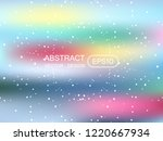 abstract blur multicolored ...   Shutterstock .eps vector #1220667934