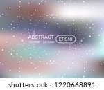 abstract blur multicolored ...   Shutterstock .eps vector #1220668891