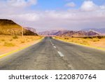 red mountains of the canyon of... | Shutterstock . vector #1220870764