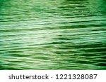 green grunge abstract ... | Shutterstock . vector #1221328087