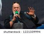 dortmund  germany   november...   Shutterstock . vector #1221339994