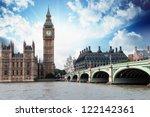 Big Ben Houses Parliament - Fine Art prints