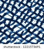 geometry texture repeat modern... | Shutterstock . vector #1221573691