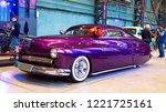 russia  st. petersburg ... | Shutterstock . vector #1221725161