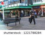 longton  stoke on trent ...   Shutterstock . vector #1221788284