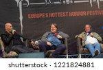 dortmund  germany   november... | Shutterstock . vector #1221824881