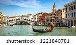 venice  veneto  italy  22.8... | Shutterstock . vector #1221840781