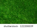 background of a green grass | Shutterstock . vector #122200039